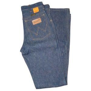 Wrangler 945 DEN Jeans New Old Stock Vintage